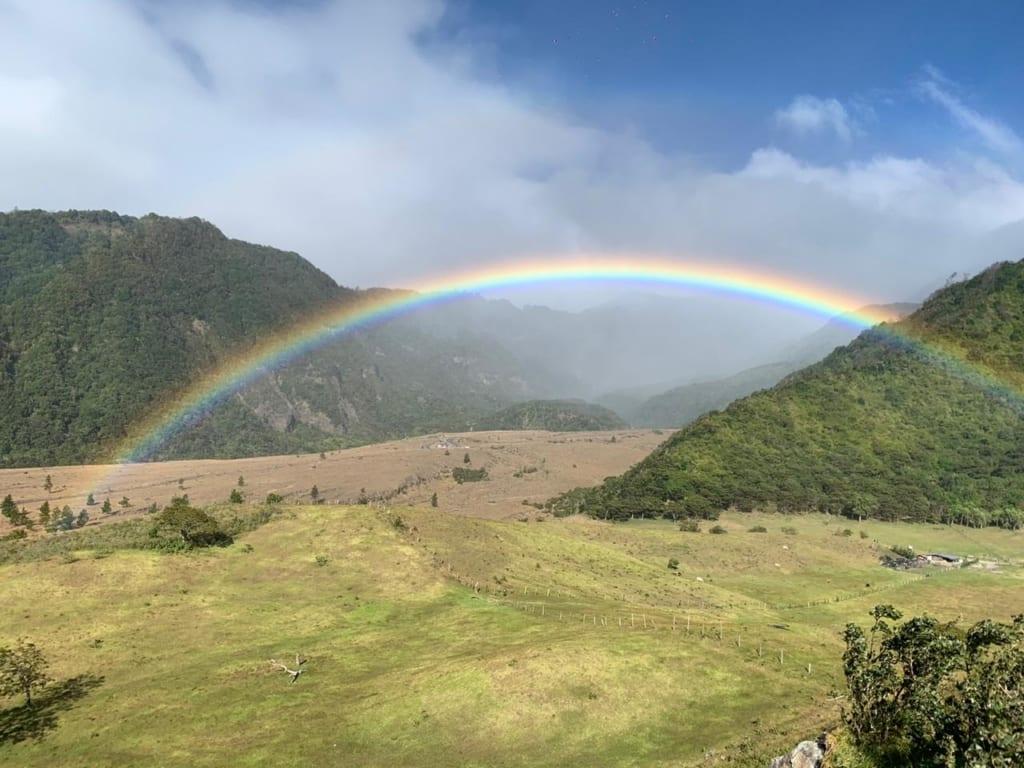 Baru Rainbow