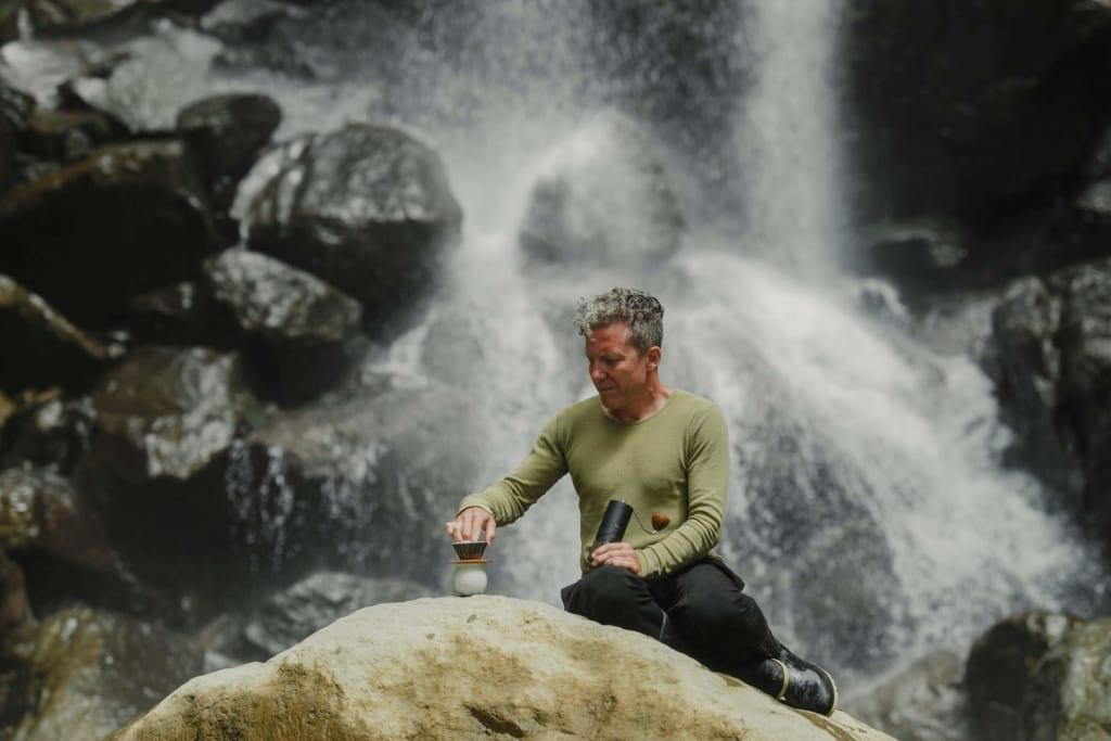 Joseph Waterfall